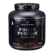 British Nutritions Power Protein,  5.5 lb  Chocolate