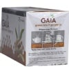 GAIA Green Tea & Ginger (Pack of 4),  25 Piece(s)/Pack  Ginger