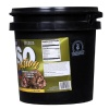 Ultimate Nutrition ISO Sensation 93,  5 lb  Chocolate Fudge