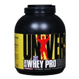 Universal Nutrition Ultra Whey Pro,  2 Lb  Double Chocolate Chip
