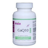 Zenith Nutrition CoQ10,  60 capsules