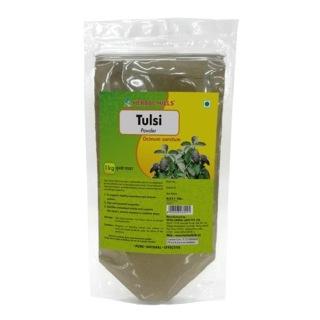 Herbal Hills Tulsi Powder,  1 kg