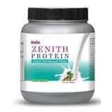 Zenith Nutrition Protein Nutritional Shake,  1.1 Lb  Green Apple