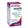HealthAid MultiMax for Men,  Unflavoured  30 capsules