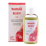 HealthAid Body Oil,  50 ml  For All Skin