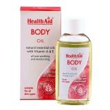 HealthAid Body Oil,  50 ml  For All Skin