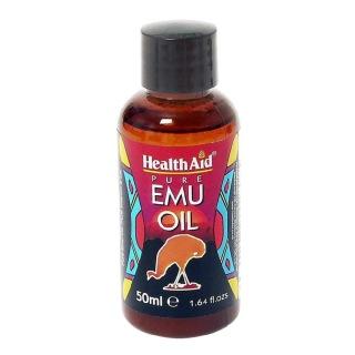 HealthAid Emu Oil,  50 ml