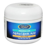 The Vitamin Shoppe Alpha Lipoic Acid Skin Cream,  2 oz