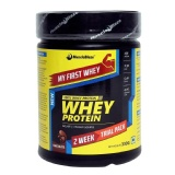 MuscleBlaze Whey Protein My First Whey,  0.72 lb  Chocolate