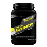 Protein Scoop Mass Gainer,  Vanilla  2.2 Lb