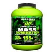 Domin8r Nutrition Mass Domination,  6 lb  Chocolate