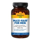 Country Life Maxi-Hair For Men,  60 Softgels