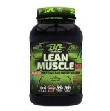 Domin8r Nutrition lean Muscle,  2 lb  Chocolate