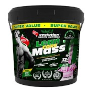 ESN Lean Core Mass,  11 lb  Strawberry