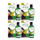 Allen Arnica Gold Hair Oil,  110 Ml  Pack Of 4