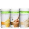 Herbalife Formula 1 Nutritional Shake Mix Combo of 3