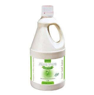 Bhumija Aloe Vera Juice,  Natural  1 L