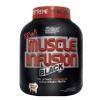 Nutrex Muscle Infusion Black,  5 lb  Vanilla Beast