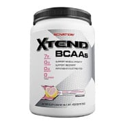 Scivation Xtend BCAA (Intra Workout Catalyst),  2.8 lb  Pink Lemonade