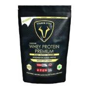Vigour Fuel 100% Whey Protein Premium,  2 lb  Unflavoured