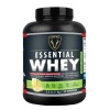 Vigour Fuel Essential Whey Protein,  2.2 lb  Banana Smoothie