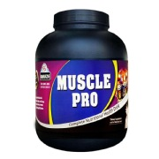 Amaze Muscle Pro,  5 lb  Chocolate