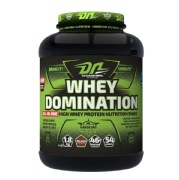 Domin8r Nutrition Whey Domination,  4 lb  Chocolate
