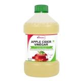 St.Botanica Apple Cider Vinegar,  500 Ml  Unflavoured