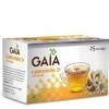 GAIA Green Tea,  25 Piece(s)/Pack  Camomile