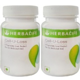 Herbalife Cell-U-Loss Advanced (Pack Of 2),  90 Tablet(s)