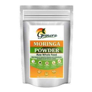 Grenera Moringa Powder,  500 g