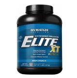 Dymatize Elite XT,  4 lb  Rich Vanilla