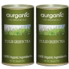 Aurganic Green Tea,  100 g  Tulsi