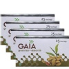 GAIA Green Tea(Elachi) (Pack of 4),  25 Piece(s)/Pack  Elachi