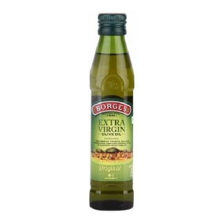 Borges Extra Virgin Olive Oil,  0.25 L