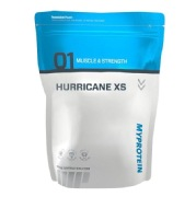 Myprotein Hurricane XS,  5.5 lb  Chocolate Smooth