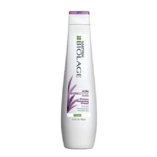 Matrix Biolage Ultra Hydrasource Shampoo,  400 ml  Hydra Therapy