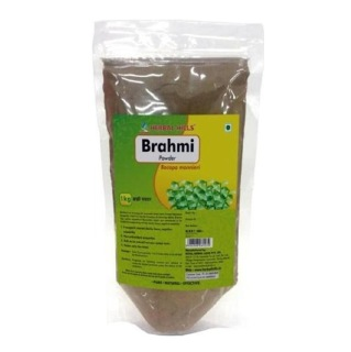 Herbal Hills Brahmi Powder,  1 kg