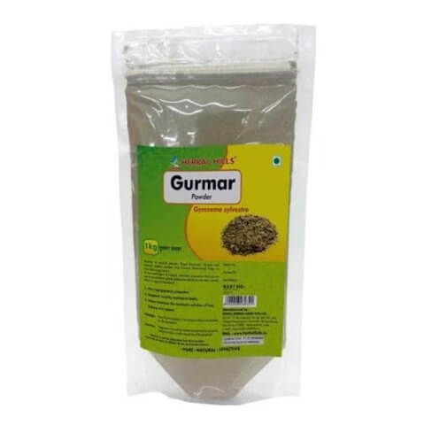 Herbal Hills Gurmar Powder,  1 kg