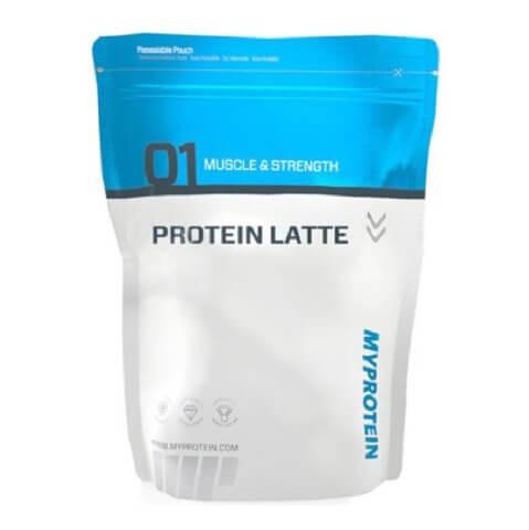 Myprotein Protein Latte,  2.2 lb  Latte