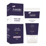 Amiri Anti Hair Fall Cream,  For All Hair Types  50 G