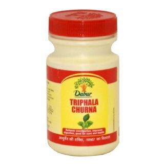 Dabur Triphala Churna,  500 g