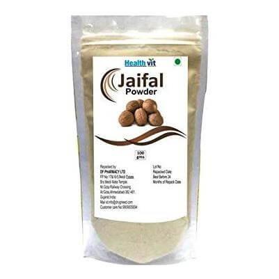 Healthvit Jaifal Powder,  100 g