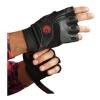 Omtex Gym Gloves (Ace),  Black  Large