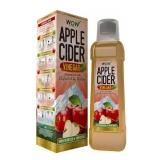 WOW Apple Cider Vinegar,  0.75 L  Unflavoured