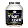 GDYNS Super Weight Gainer,  6.6 lb  Vanilla
