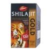 Dabur Shilajit Gold, 20 capsules