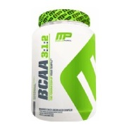 MusclePharm BCAA 3:1:2,  0.47 lb  Unflavoured