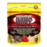 SAN 100% Pure Platinum Whey,  10.2 lb  Vanilla