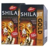 Dabur Shilajit Gold,  20 capsules  - Pack of 2